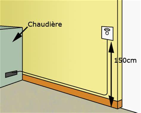 hauteur prise de courant chambre hauteur prise de courant chambre probl me installation