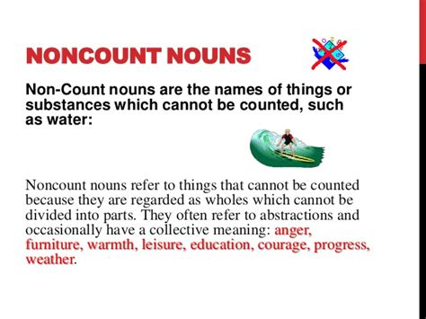 count   count nouns
