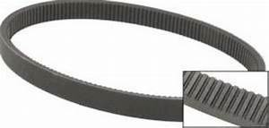 Yamaha G1 Golf Cart Primary Clutch Drive Belt 2 Cycle Golf