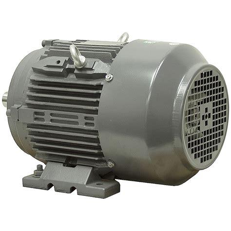 3 Phase Motor by 3 Hp 3510 Rpm 208 230 3ph Tefc Motor 3 Phase Motors Base