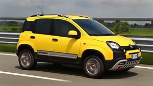 Fiat Panda 4x4 Cross : fiat panda cross twinair 2015 review car magazine ~ Maxctalentgroup.com Avis de Voitures