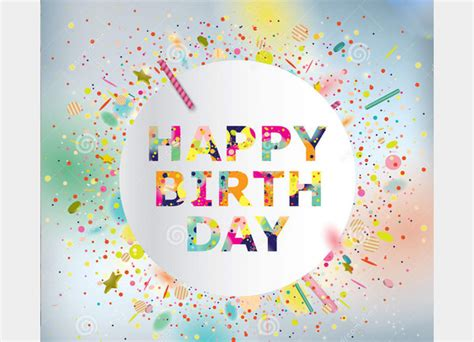happy birthday template 75 happy birthday images backgounds elements free premium templates