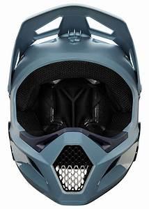 Fox Rampage Full Face Mountain Bike Helmet Prfo Sports