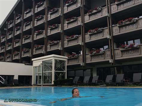 Hotel Löwen Montafon by L 246 Wen Hotel Montafon Outdoormind