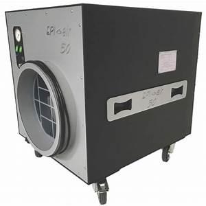 Extracteur D Air Electrique : extracteur d air a filtration the epi air 50 ~ Premium-room.com Idées de Décoration