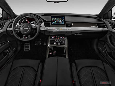 audi a8 interior audi a8 prices reviews and pictures u s news world