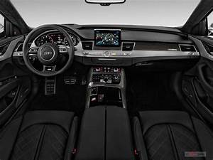 2017 Audi A8 Interior   U.S. News & World Report
