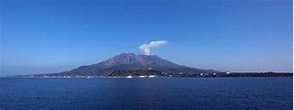 Sakurajima Volcano, Kyushu, Japan - Wikipedia ...