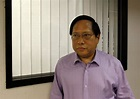 Q. & A.: Albert Ho on Democracy and Civil Disobedience in ...