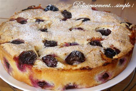 marmiton recettes desserts