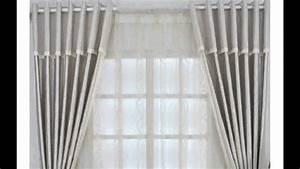 Gardinen Günstig Online Kaufen : moderne gardinen wohnzimmer inspiration youtube ~ Buech-reservation.com Haus und Dekorationen