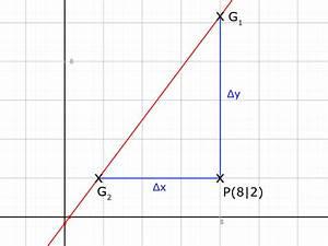 Abstand Punkt Gerade Berechnen : abstand welchen abstand hat der punkt p von der geraden ~ Themetempest.com Abrechnung