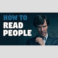 How To Read People  The Secrets Of Body Language And Keen Observation Youtube