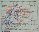 CSM-CO Mineral Belt Map-01 | Flickr - Photo Sharing!