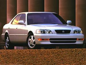 1997 Acura Tl Overview