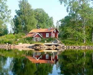 Ferienhaus In Schweden Am See Kaufen : sweranda ferienhaus in schweden ~ Lizthompson.info Haus und Dekorationen
