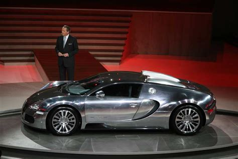 Buggati Veyron Pur Sang by Bugatti Veyron Pur Sang 01 On The Auction Block At Top