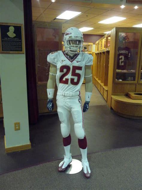 florida state  unveil   white uniforms