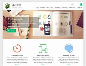 17 best free responsive wordpress themes and templates 2016 With world press templates