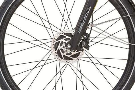 jahre prophete city  bike als limited edition