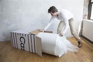 39sleep startup39 casper dreams of overturning the mattress for Casper bed in a box