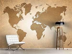 Tapete Weltkarte Kinderzimmer : die besten 25 fototapete weltkarte ideen auf pinterest weltkarte tapete weltkarte ~ Sanjose-hotels-ca.com Haus und Dekorationen