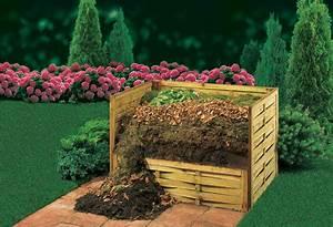 Kompost Richtig Anlegen : kompost anlegen i richtig kompostieren ~ Lizthompson.info Haus und Dekorationen