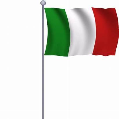 Flag Italia Italian Italy Transparent Library Feral