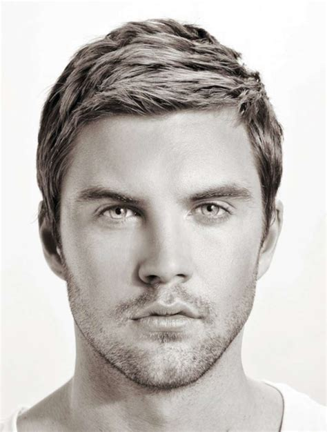 short hairstyles  men ohtopten