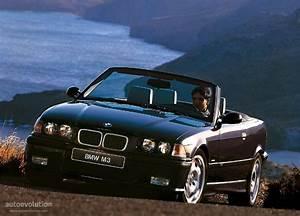 Bmw E36 325i : bmw m3 cabriolet e36 specs photos 1994 1995 1996 1997 1998 1999 autoevolution ~ Maxctalentgroup.com Avis de Voitures
