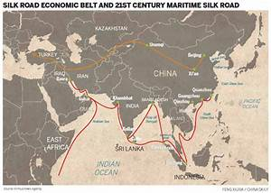 State councilor urges cooperation in Silk Road projects ...