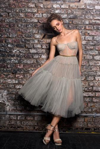ESTELLA dress various colours   Glamour dress, Glamour ...