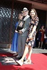Walter Koenig, wife Judy Levitt and daughter Danielle at ...