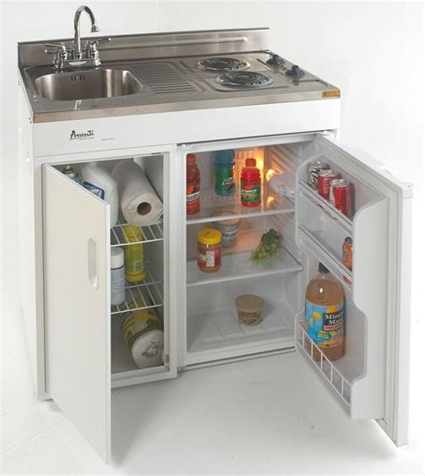 Small Kitchen Sink Unit by Avanti Compact Unit Kitchenettes Ideas For Sprinter