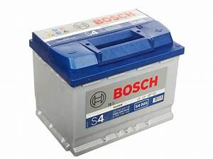 Bosch S4 12v 60ah : akumulator 12v 60ah s4005 bosch s4 ~ Jslefanu.com Haus und Dekorationen