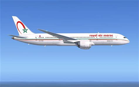 royal air maroc siege royal air maroc boeing 787 8 for fsx