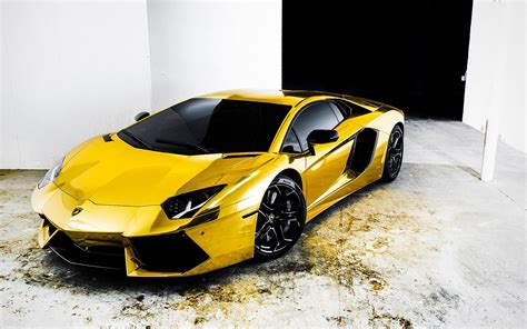 car lamborghini gold gold lamborghini wallpaper wallpapersafari