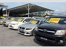 Used car dealers resort to absorbing 6% GST to attract