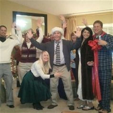 christmas vacation costume ideas national loons vacation mr and mrs shirley griswold attic