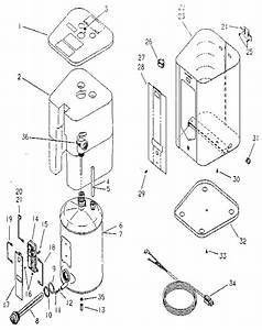Insinkerator Water Heater Parts