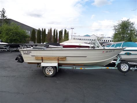 Starcraft Boats For Sale Oregon by Quot Starcraft Quot Boat Listings In Or