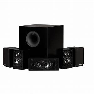 1000 Home Theater System