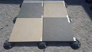 Dalle Sur Plots : vente de carrelage pour dalles sur plots greasque sols concept ~ Farleysfitness.com Idées de Décoration
