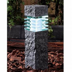 phobos low voltage garden lights post light 3538461 With 12v garden rock lights