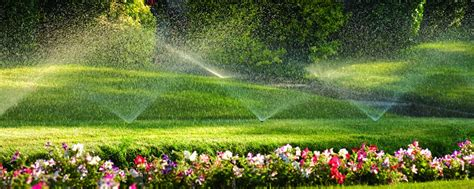landscaping irrigation systems sprinkler irrigation system installation eugene or free estimates