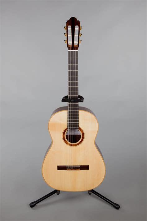 balberto classical guitar plans hauser