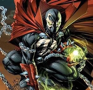Spawn Can Appear In Mortal Kombat X If Devs Wish Says