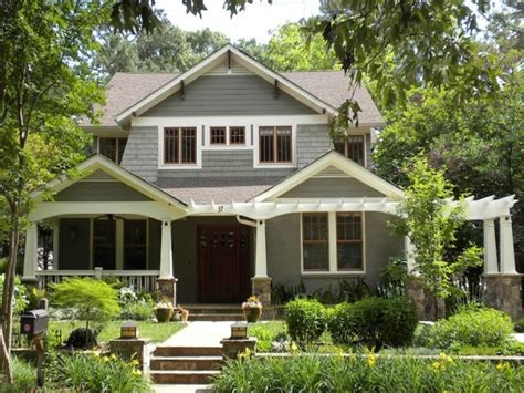 20th Century Craftsman Style Homes Famous 20th Century Art