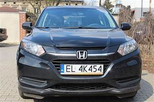 Honda Hr-v 2016 1 8 Benzyna Manual