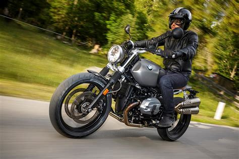 Bmw R Nine T Scrambler 4k Wallpapers by Gallery Bmw R Ninet Scrambler Launch Mcn